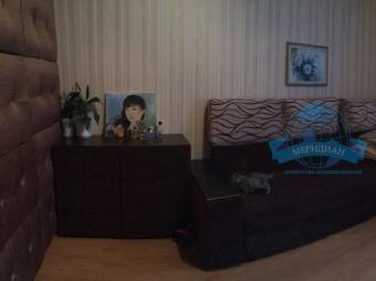 7296 Продается 1-комнатная квартира на