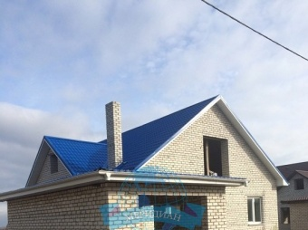 Продаю дом, общей площадью 255 кв.м